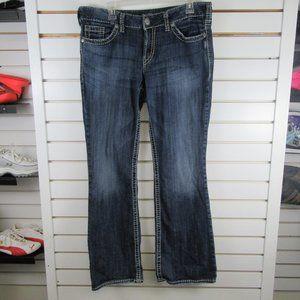 Silver Jeans SUKI Bootcut jeans Women's size 33